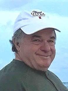 Photo of Richard Keith Davis, Sr., M.D.