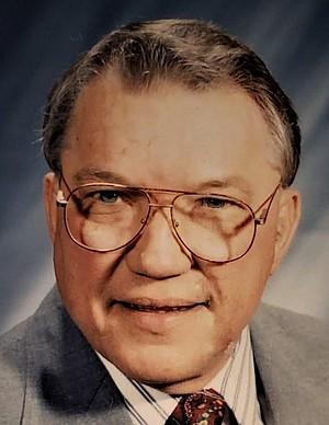 Photo of Dewane L. Hendrix