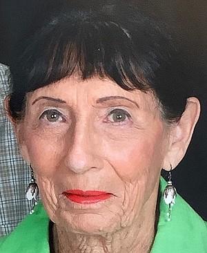 Photo of Lois Slusarek