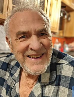Photo of Bobby Eugene Frederick