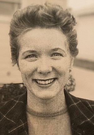 Photo of Betty Hennelly