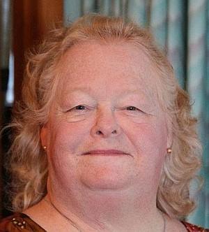 Photo of Linda Lou Pritchard Ashworth