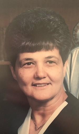 Photo of Mary Ann Vaughn