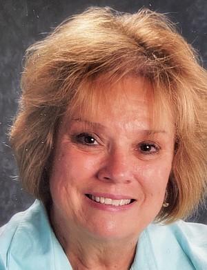 Photo of Sarah (Sally) Katherine Andrus Ramey