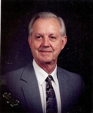 Photo of William Carl Plummer