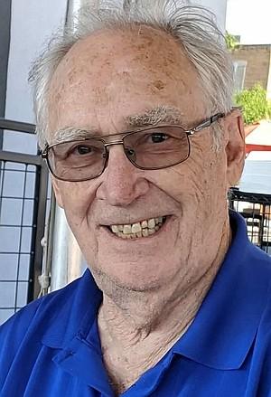 """Photo of Thomas """"Tom"""" George Murray Sr."""