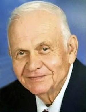 """Photo of Bobby Ray """"Bob"""" Hood"""