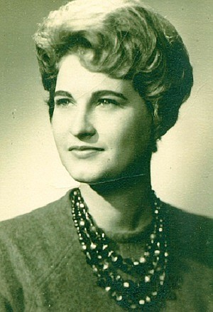 Photo of Janell Marie Evans