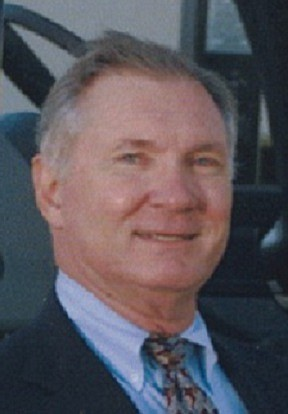 Photo of John A. (Jack) Riggs, III