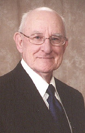 Photo of Ray M. Crowson