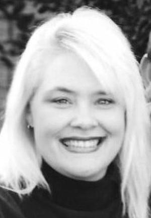 Photo of Georgia Ann Holt