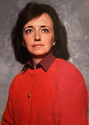 Photo of Lynn Rose Pruss