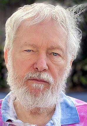 """Photo of James Bennett """"Jim"""" Nichols"""