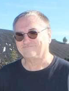 Photo of Michael Dee Lyman