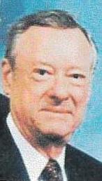 Photo of Robert (Sonny) Willis Dungan