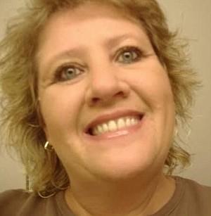 Photo of Kymberly Paige Richardson McClellan