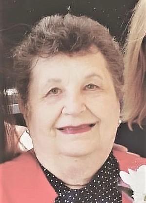 Photo of Shirley Ann Jacobs Morgan