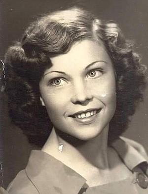 Photo of Ozella Bearden Brummett