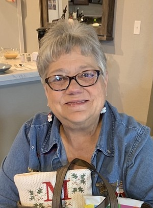 Photo of Mary Kathleen Caudle