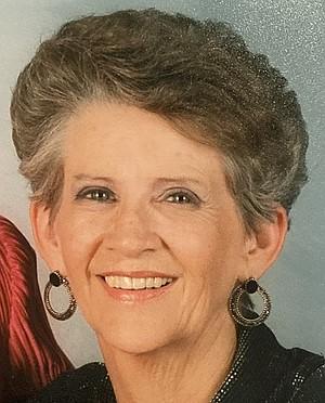 Photo of Barbara (Johnson) Matthews