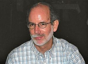 Photo of Samuel Portis Sawyer