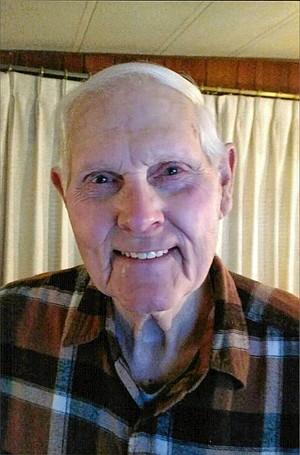 Photo of George E. Gleason