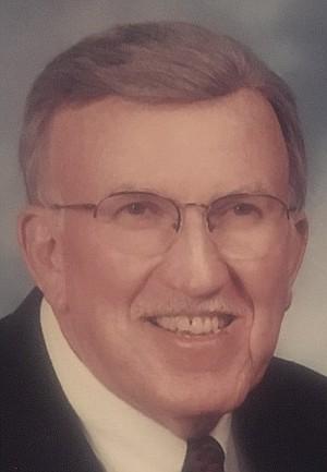 Photo of Bernie Hulon Fite