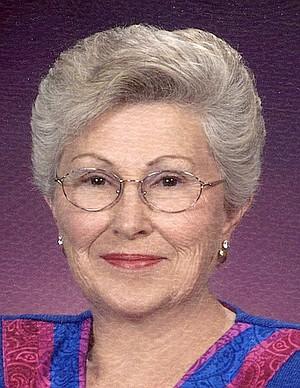 Photo of Margaret Ellen Young