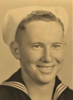 Photo of Relton L. Spann