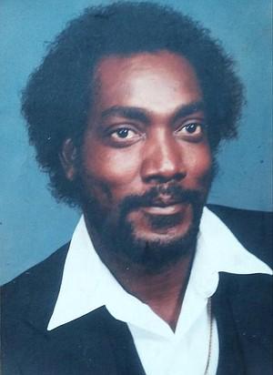 Photo of Samuel Shelton