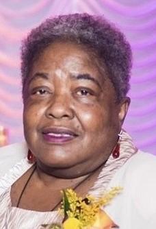 Photo of Shirley Mae Williamson