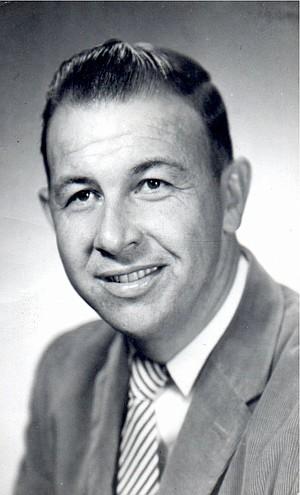 Photo of John Earl Stewart