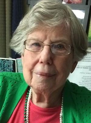 Photo of Irene A. Fuller