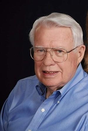 Photo of Allen Edward Brown