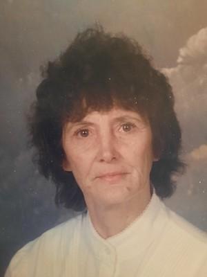 Photo of Doris Lajuan Johnson