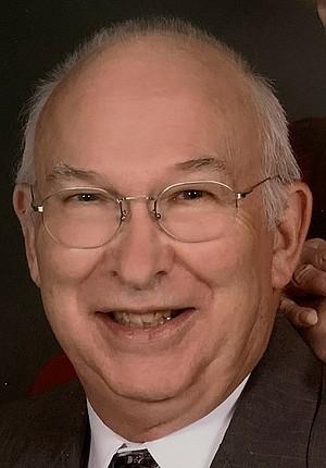 Photo of John L. Crymes