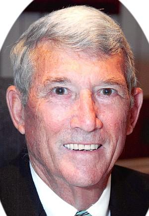 Photo of John M. Minor, Sr.