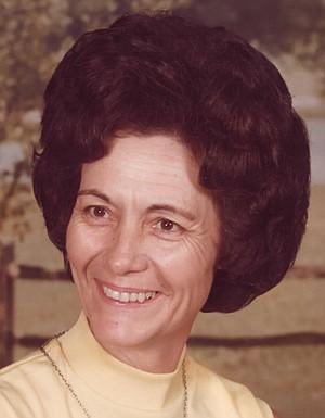 Photo of Mary Lee Collatt