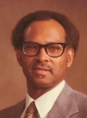 Photo of Ezekiel Martin Johnson Jr.