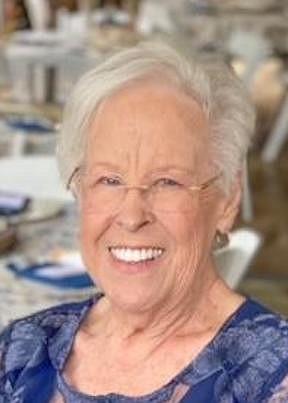 Photo of Joyce Beason Parker