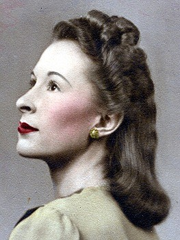 Photo of Helen Hawkins