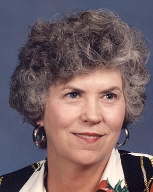 Photo of Martha Janette Ulmer Lovell