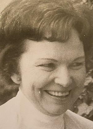 Photo of Mary Sue Kerr