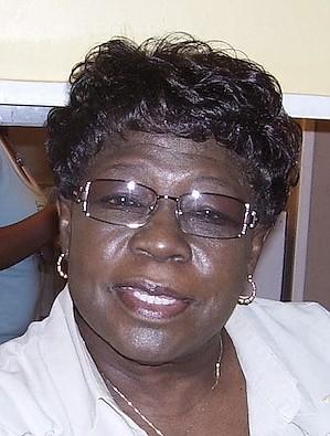 Photo of Dorothy Lee Coleman