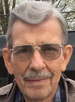 Photo of Fred Grigg, Jr.