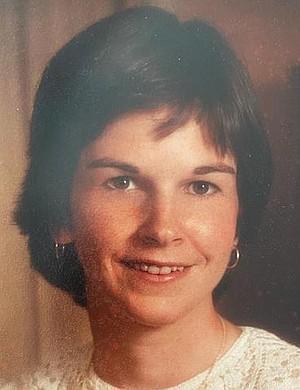 Photo of Mary Davis Wetzel