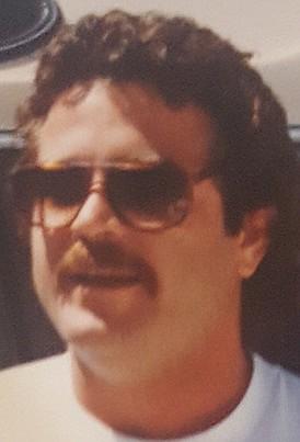 Photo of Michael L. Patrick