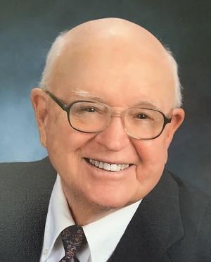 Photo of Warren Stanley Wood II