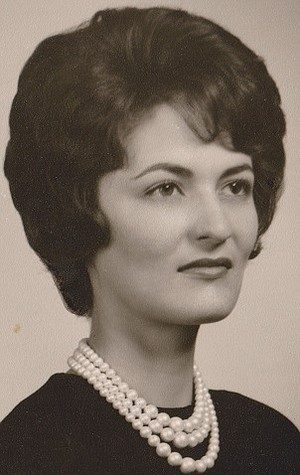 Photo of Alice Lana (Lord) Odom
