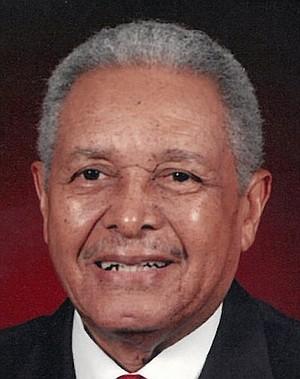 Photo of Walter Jones